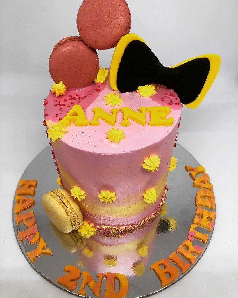 Once Upon A Cake Emma cake