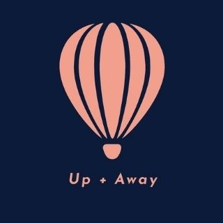 Up + Away