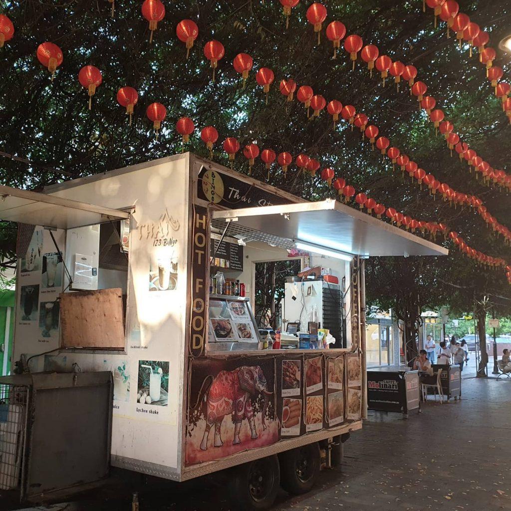 123Bingo night market