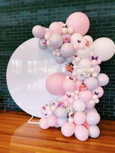 A Pop Of Joy pinks
