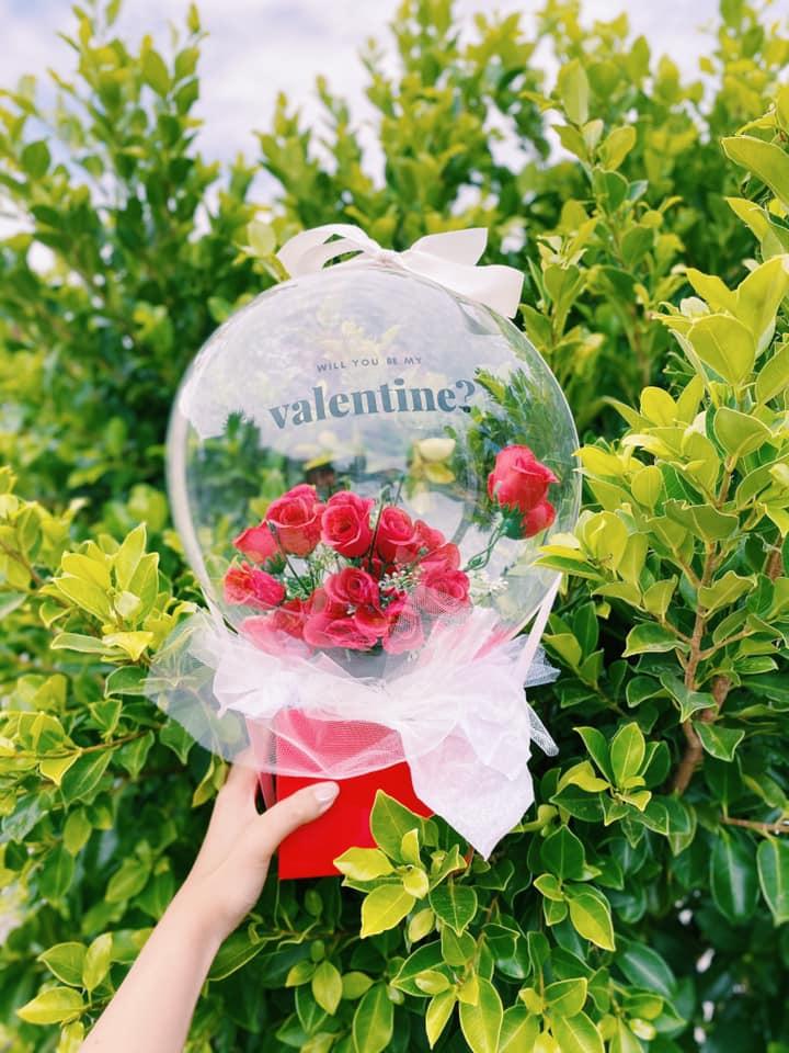 A Pop Of Joy Valentines