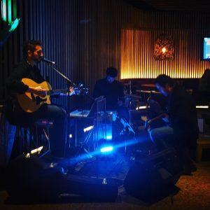 Adrian Joseph Music night gig