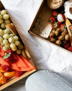All Grazed Out gourmet box