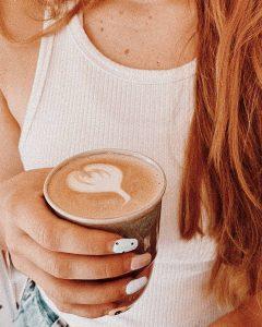 Barista Honeys coffee
