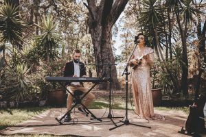 Champagne Duo open day