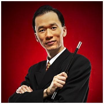 Magician Perth Chew Eng Chye
