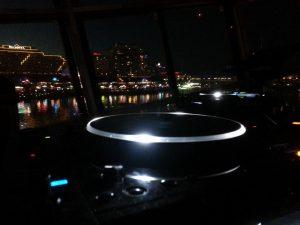 DJ Jimmy V corporate gig