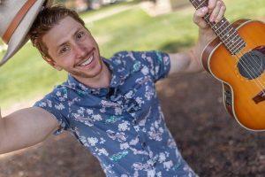 Dan Lowe Music Co. cider gig