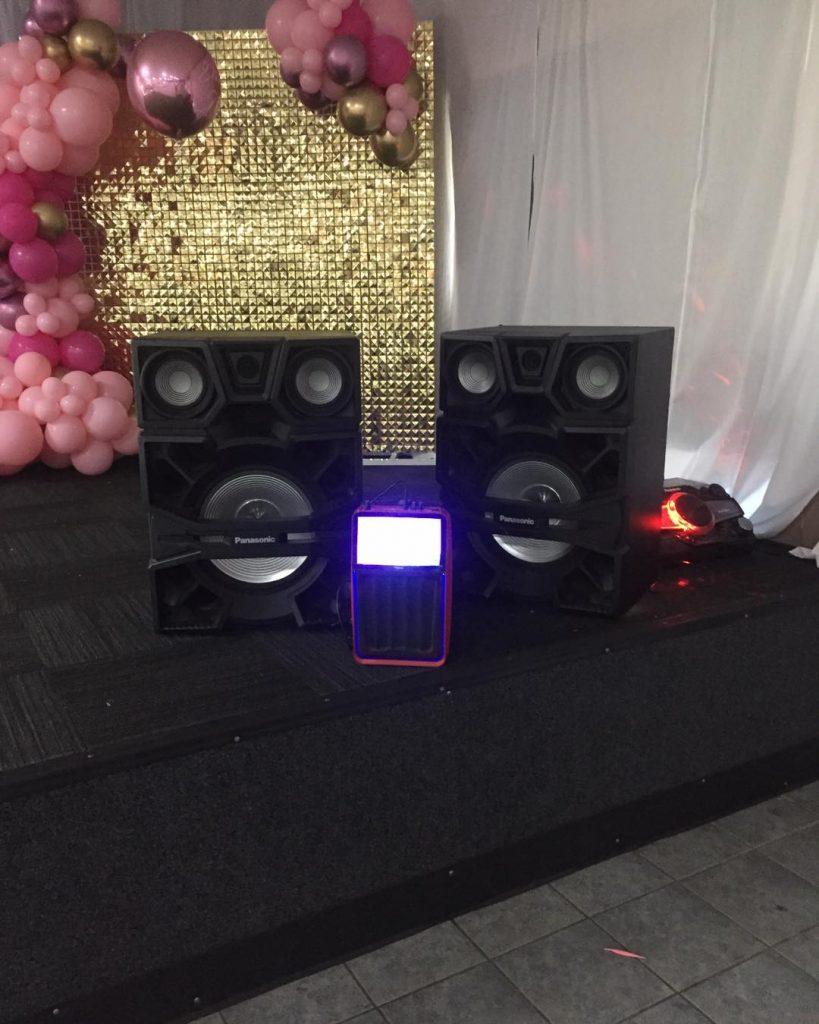 Darwin Slushie Machine Hire karaoke