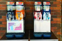 Hills Slushie And Party Hire 21st party