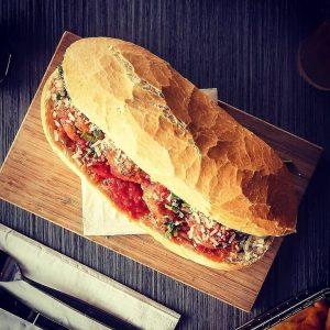 il Nido Trattoria Pizza panini