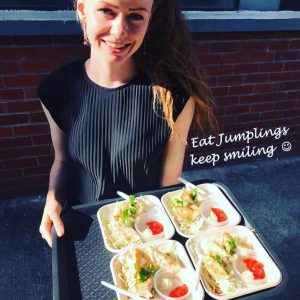 Jumplings catering