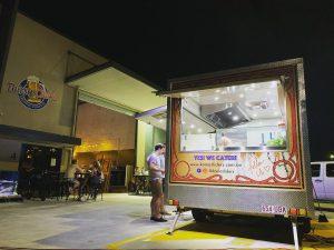 Koma Sliders truck