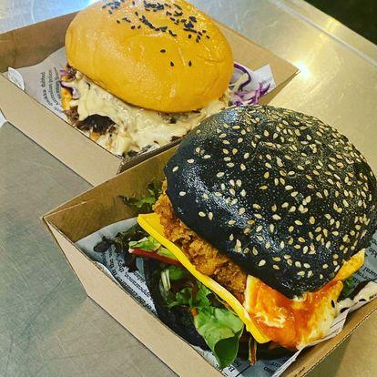Ocrumbs Burgers