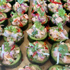 seaviche catering