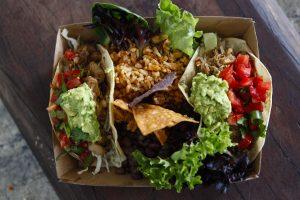 senoritas burrito bowl