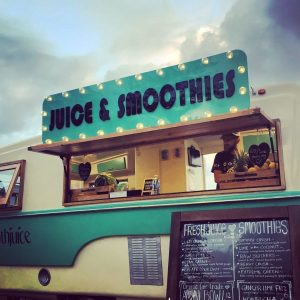 smooth juice truck