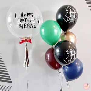 Adore Balloons Harry Potter