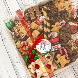Aims Kitchen treats box