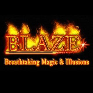 Blaze Magic