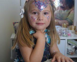 Born To Sparkle birthday girl