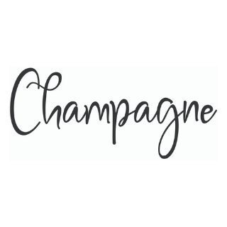 Champagne Duo