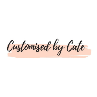 Customised By Cate