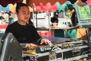 DJ Nam music