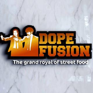 Dope Fusion