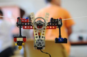e2 Young Engineers Canberra lego models