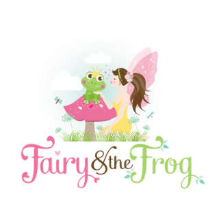 Fairy and the Frog