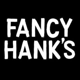 Fancy Hank's BBQ