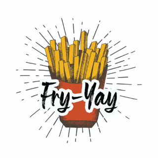 Fry Yay Food Truck