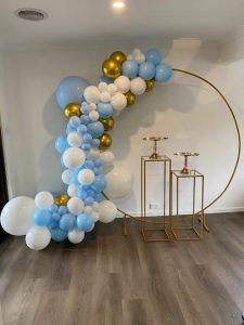 G&M Events special occasion