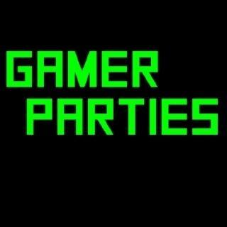 Gamer Parties