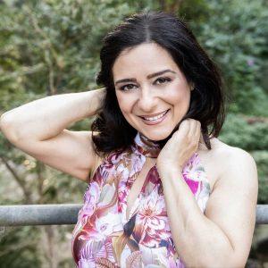 Georgina Makdessi profile