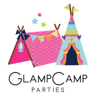 GlampCamp Parties
