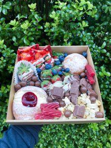 Glorious Graze sweet treats