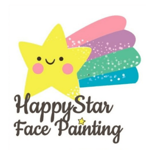 HappyStar Face Painting
