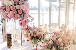 Hunt And Heart Events wedding flowers