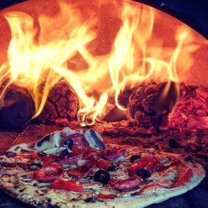 il Nido Trattoria Pizza truck