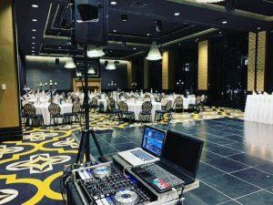 JJK Entertainment wedding