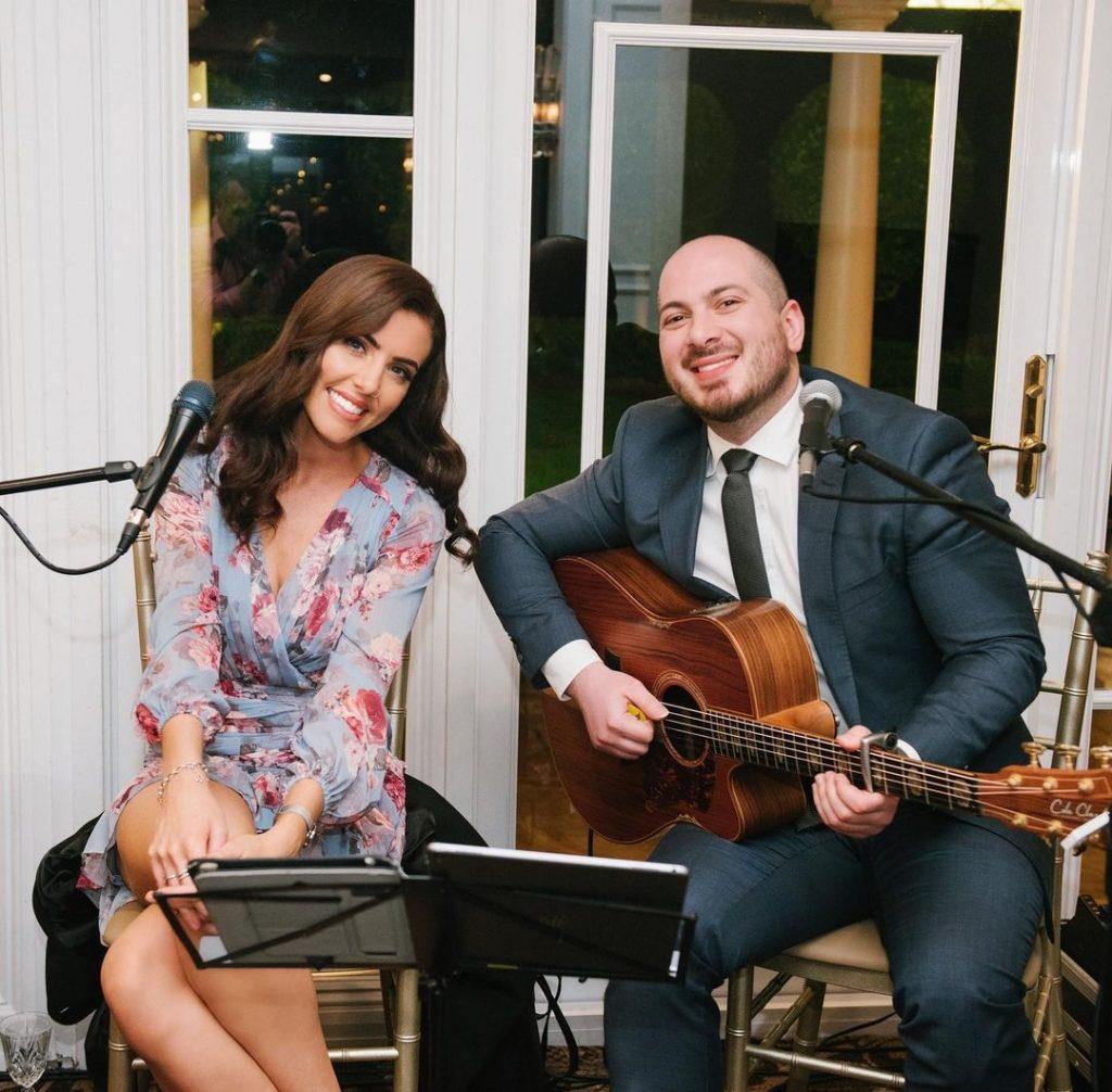 Lauren Cassidy Music duo