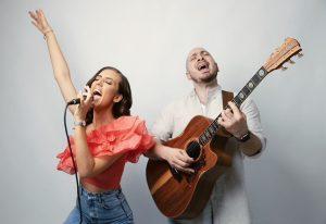 Lauren Cassidy Music in action