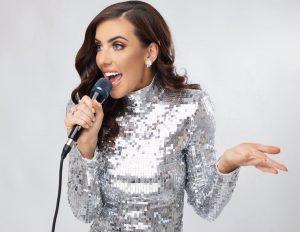 Lauren Cassidy Music silver