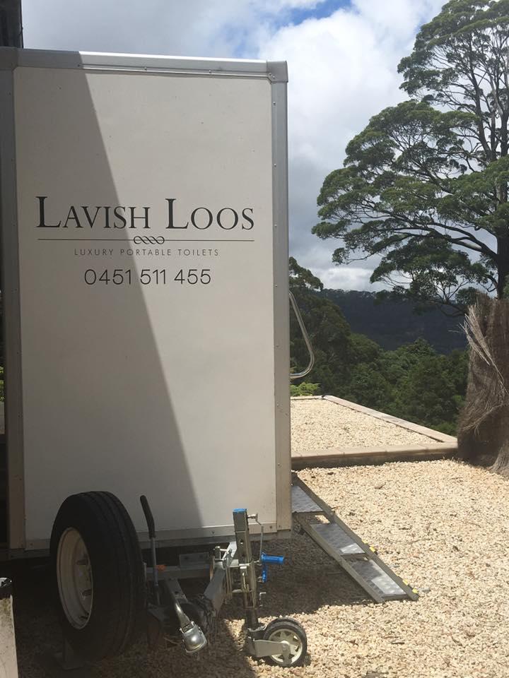 Lavish Loos wedding