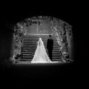 Lia Marx Photos & Film tunnel framed