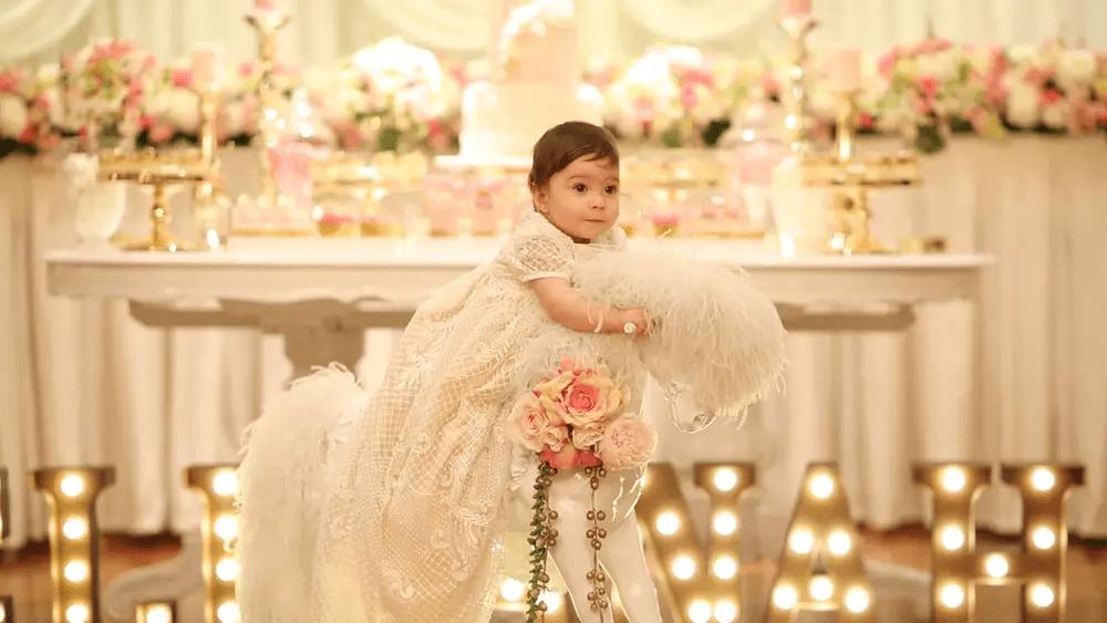 MakVideo christening
