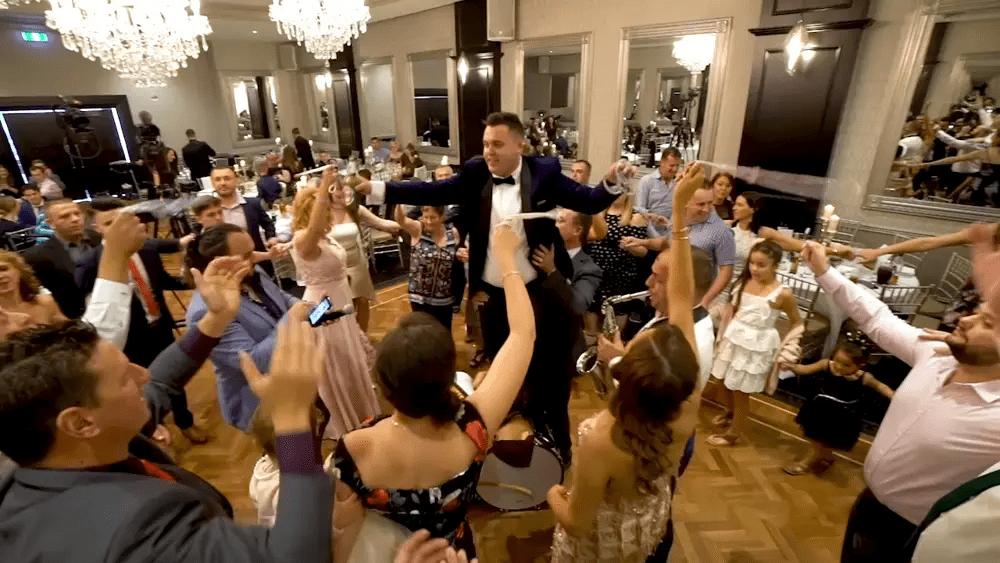 MakVideo wedding memories