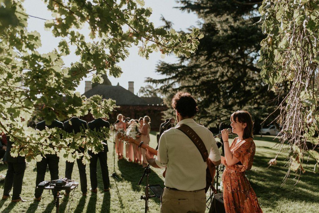 Maple Creek Music wedding band